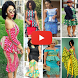 Ankara Fashion Style Africa by Eric BROU Dev