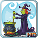 Witch Bubble Shooter Lite by Pica Games