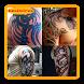 Tribal Tattoo by Kasimirus