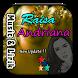 Kumpulan Lagu Raisa Andriana by Vanessa Shierley