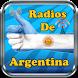 Radios de Argentina by AppDev16