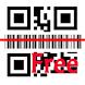 Barcodia Free QR Scanner by Abdelgader ElShazli