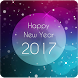 Bonne Année Top SMS 2017 by ProJeeApps