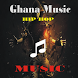 Ghana Music (Hip Hop) by Qolby Developer.inc