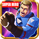 Super Hero: Avenger of Justice by HsGame Action