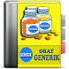 Obat Generik Lengkap 2017 by KieAr App