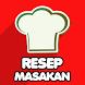 Resep Masakan Rumahan 2017 by Mamobile