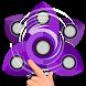 Fidget Spinner Simulator - Finger Spin Wheel 3D by Moryan Studio