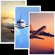 Plane HD Wallpaper by Nika X