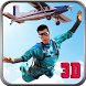 Air Flying Stunts : Sim by RedCode Games
