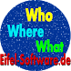WhoWhereWhat - paint and guess by Knipp-Hempel IT-Solutions GmbH
