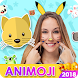 Animoji For Phone X Stickers Photo Editor