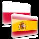 Słownik hiszpański OFFLINE by luglasoft