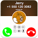 Calling Jerry Mouse by Storica