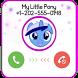 Call Simulator For My littel Pony