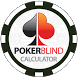 Poker Blinds Dealer by Michelangelo Lacatena