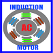 ELECTRICAL- INDUCTION MOTOR by TwinApps