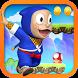 Super Ninja Hattori World by Cartoon Animation Games