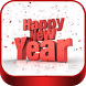 Happy New Year Wallpaper by AKW Corp