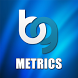 Blue Global Media - Metrics by Blue Global Media