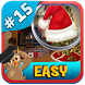 Christmas Tree - Hidden Object
