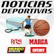 Prensa Deportiva by PENBWAY Inc
