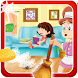 Housekeeping & Cleaning Day by Funtoosh Studio