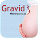 Gravid by Mamma Media AS