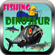 Fishing dinosaur:Jurassic Era by Kansan Dev.