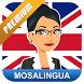 Apprendre l'Anglais Business by MosaLingua Crea