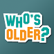 Who's Older? Quiz Game by Natick Media LLC