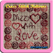 Cross Stitch Patterns by Nerubian