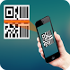 Easy QR + Barcode Scanner by Softizo ltd