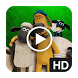 shaun the sheep video HD by startopdev