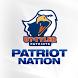 Patriot Nation Rewards Program by SuperFanU, Inc
