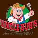 Uncle Bub's Award Winning BBQ by Mojo Mobile Apps