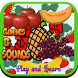 Fruit Games For Girls: Free by Web Solutions And Developers