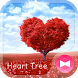 Heart Tree +HOME Theme by +HOME by Ateam