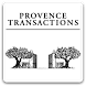 PROVENCE TRANSACTIONS by CMM