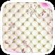 Pink Glitter Rose Theme by yuqingtheme
