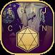 Pop K Album Theme&Emoji Keyboard by Music Emoji Keyboard Theme