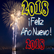 Feliz navidad y año nuevo 2018 imágenes y mensajes by Abujayyab