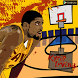 Kyrie Irving Ball by Blank Labs Stdio