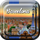 Barcelona Live Wallpapers by French Kiss Wallpaper