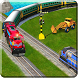 Indian Train Driving Simulator 2017 by Games Rock