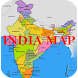 India Map by Murali lal c k