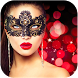Mask Masquerade-Face booth by AT apps
