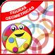 Preescolar-Figuras Geométricas by EducaciónMX app