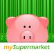 mySupermarket – Shopping List by mySupermarket