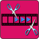 Video Cutter : Video Trimmer by Photo Designer